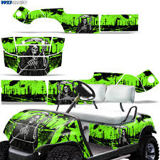 Can Am Renegade Graphics Kit By Creatorx Decals Stickers Rcs