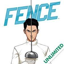 Fence Digital Comics Comics By Comixology