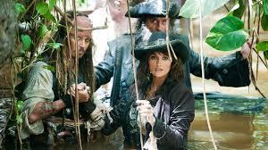 Pirati dei Caraibi - Oltre i confini del mare – Rakuten TV