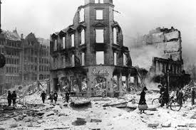 Hitler didn't start indiscriminate bombings — Churchill did | The ...
