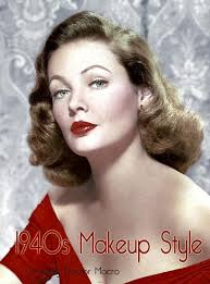 1940s makeup s saubhaya makeup