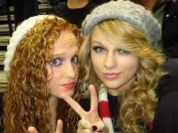 Taylor Swift & Abigail Anderson - YouTube