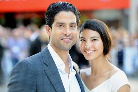 Magic Mike Star Adam Rodriguez is Married! See Photos from His ...
