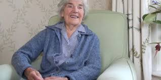Ireland mourns the loss of the wonderful chef and mum Myrtle Allen ...