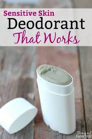 homemade deodorant recipe the frugal