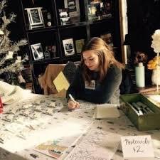 EGuide Tyler TX - Inside the Artist's Studio: Addie Moore, Making ...