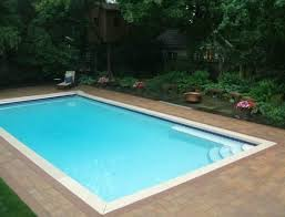 cut costs while building a pool