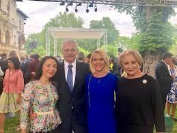 Primarul general Gabriela Firea se plânge că a fost umilită