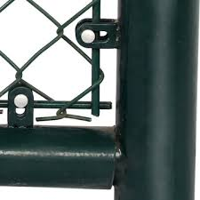 9 Gauge Wire Chain Link Fence Price Philippines China Manufacturer