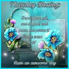 good morning messags sayings quotes thursday