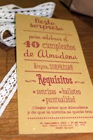 Almudena Cumple 40 Anos Y Le Preparan Una Fiesta Sorpresa