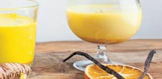 Golden milk, la leche dorada con cúrcuma que querrás en tu desayuno