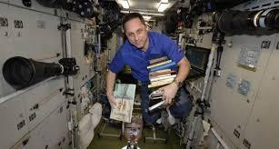 Космонавт Антон Шкаплеров выложил сделанную из космоса фотографию ...