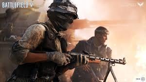 Battlefield 5 Lightning Strikes Update ...