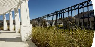 Smarter Fencing Options Fortress Fencing