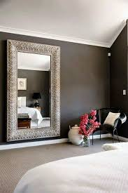 decorating on a budget using mirrors
