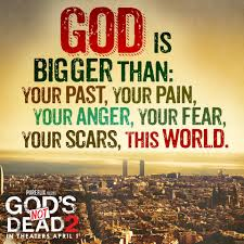 god s not dead god will always be there for you facebook