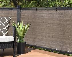 Privacy Fence Etsy