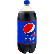 pepsi wild cherry flavored soda 2 l