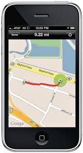 Nike+ GPS | Communication Arts
