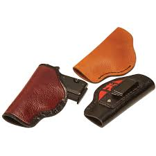 semi automatic holster kit small