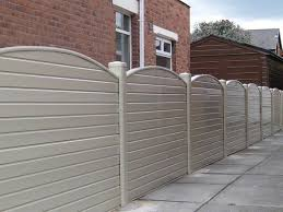 Liniar Fencing Installer In Leigh Lancashire Greater Manchester North West Garden Fencing