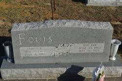 Ina Fay Beck Fouts (1907-1978) - Find A Grave Memorial