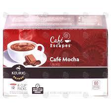 cafe mocha 12 k cups 6 3 oz