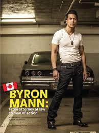 BYRON MANN, #Man_With_The_Iron_Fist, #Arrow, #Viva_Magazine ...
