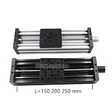 c beam linear actuator bundle kit