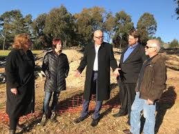 No Movement On Removal Of Contaminated Fill At Springwood Country Club Blue Mountains Gazette Katoomba Nsw