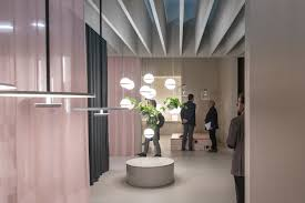 Gallery of Architect-Designed Light Fixtures at the 2019 Salone ...