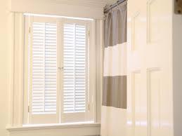 install interior plantation shutters