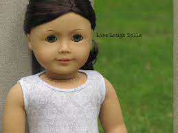 Eleanor Ivy Rose Ling | Live Laugh Dolls