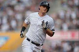 Former Tiger DJ LeMahieu Earns AL Player Of The Month For June ...