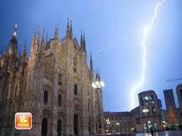 Meteo MILANO: oggi temporali e schiarite, Sabato 25 sereno ...