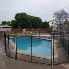 Guardian Pool Fence Systems 81 Photos 228 Reviews Fences Gates 14715 Aetna St Van Nuys Los Angeles Ca Phone Number Yelp
