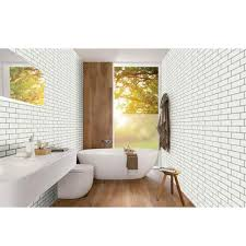 4 Colors Brick Subway Tile Peel And Stick Self Adhesive Wall Decal Sticker Diy Kitchen Bathroom Home Decor Vinyl 3d Wall Stickers Aliexpress