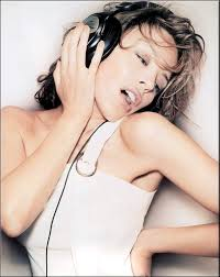 album. Kylie Minogue by Vicent Peters ...