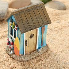 miniature beach s fairy garden