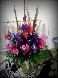 Glamorous Princess Mix by Clark County Floral