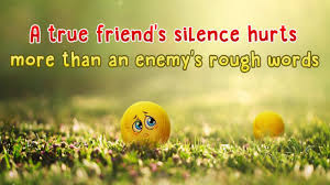emotional friendship messages heart touching friendship quotes