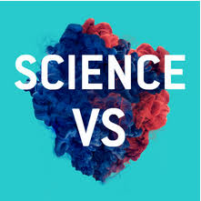ABC to lose popular Science Vs podcast as format and presenter snapped up  by US outfit - Mumbrella