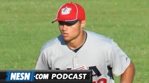 UConn's LJ Mazzilli, Son of Lee Mazzilli, Looking to Carve Out Own Big  League Legacy (Podcast) - NESN.com