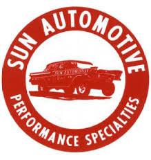 Racing Decals Emblems Cartype