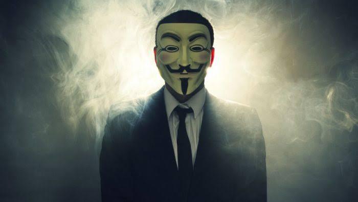 """Resultado de imagen para anonymous"""""""