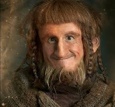 """Adam Brown, 'Ori,' to do a Q&A at charity screening of """"The Hobbit ..."""