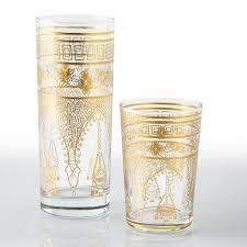 54 best moroccan tea glasses images