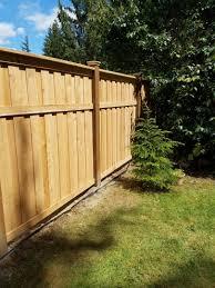Lattice Top Fence Faq S Fence Decks Repairs Enumclaw Maple Valley Wa