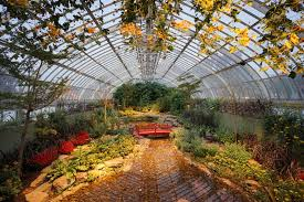 13 beautiful botanical gardens where it